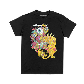 Lunar New Year Tiger Tee - Mishka