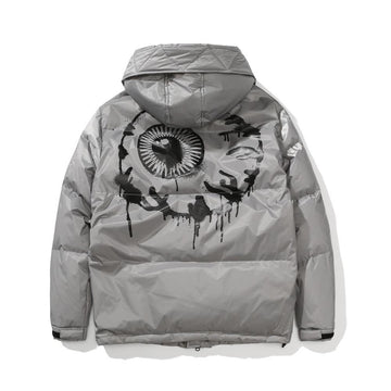MacReady Jacket - Mishka
