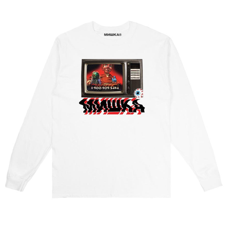One-Nine-Hundred Longsleeve - Mishka
