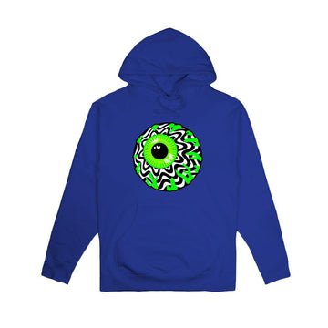 Optic Keep Watch Hoodie - Mishka