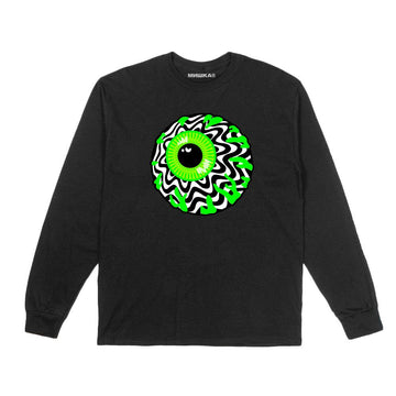 Optic Keep Watch Longsleeve - Mishka