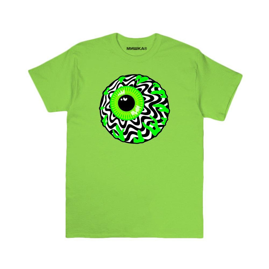 Optic Keep Watch Tee - Mishka
