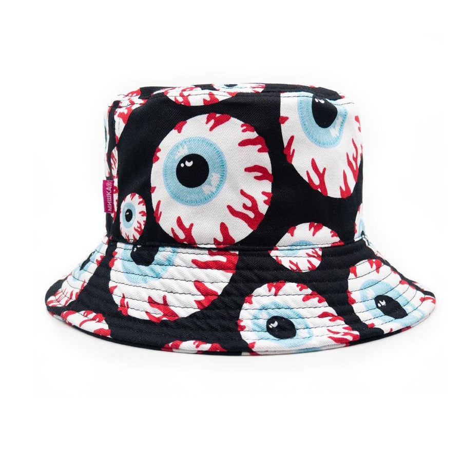 Original Keep Watch Bucket Hat - Mishka NYC