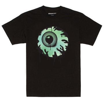 Overspray Keep Watch Tee - Mishka
