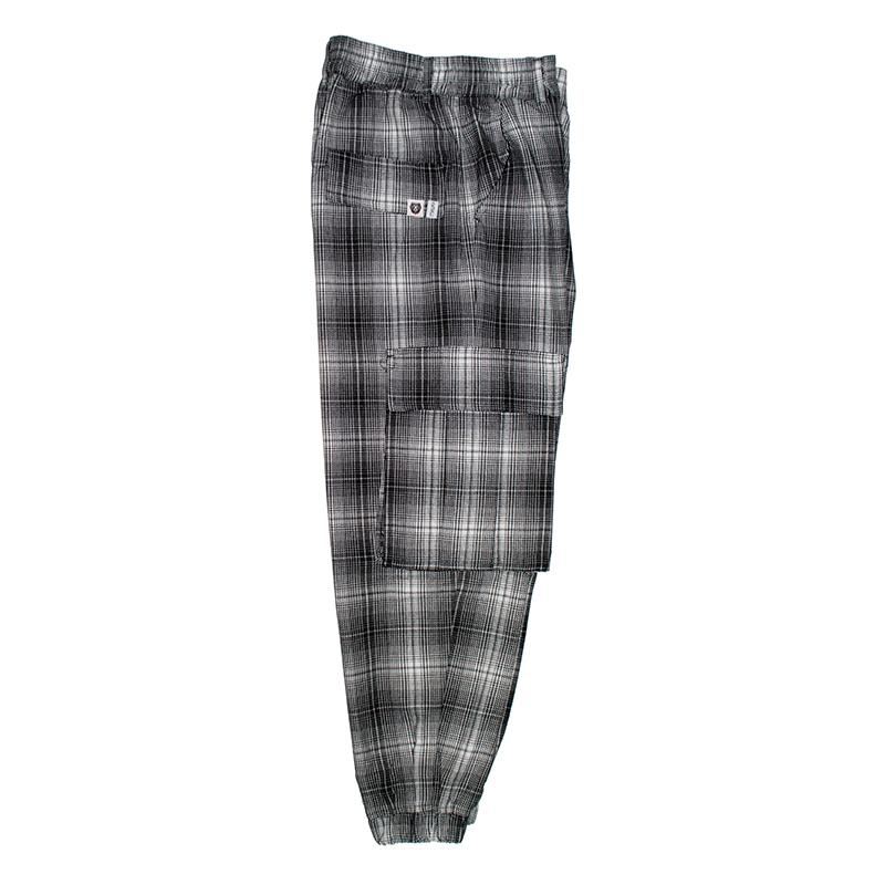 Pauly Plaid Pants - Mishka