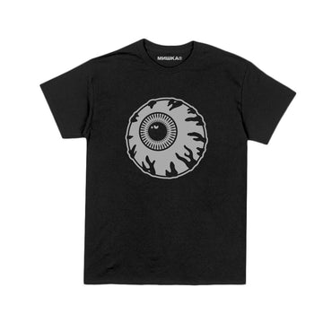 Reflective Keep Watch Tee - Mishka