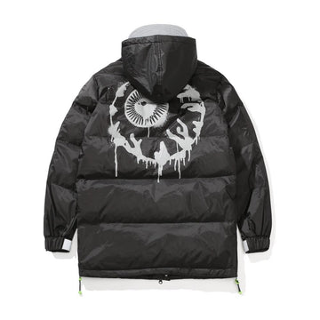 Research Team Jacket - Mishka