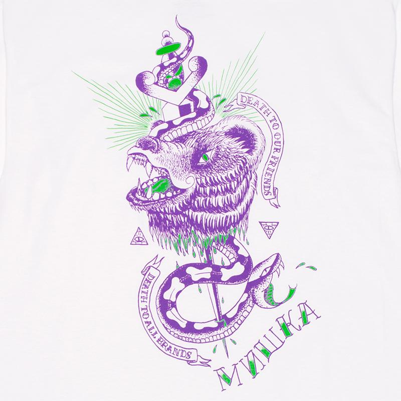 Sailor Adder - Mishka NYC