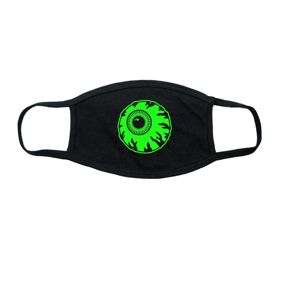 Slime Keep Watch Face Mask - Mishka