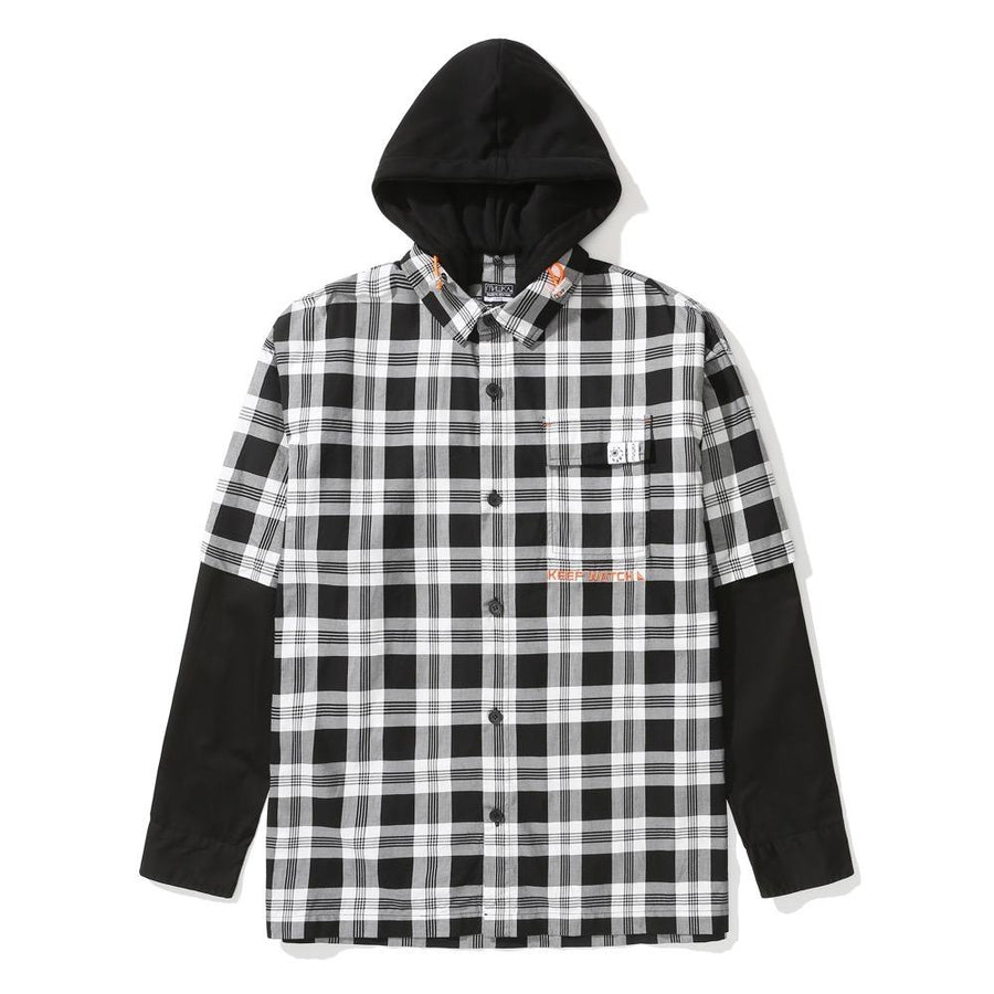 Unknown Memory Flannel - Mishka