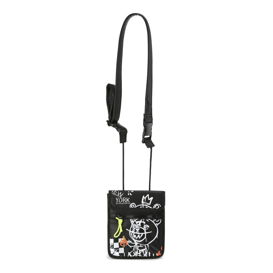 Wild Bearmop Bag - Mishka