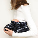 Bar Bag Cloud Petite<br>Midnight Metallic