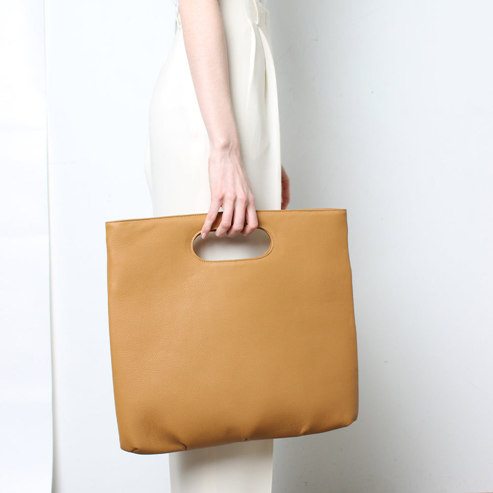Boardroom Bag<br>Tan
