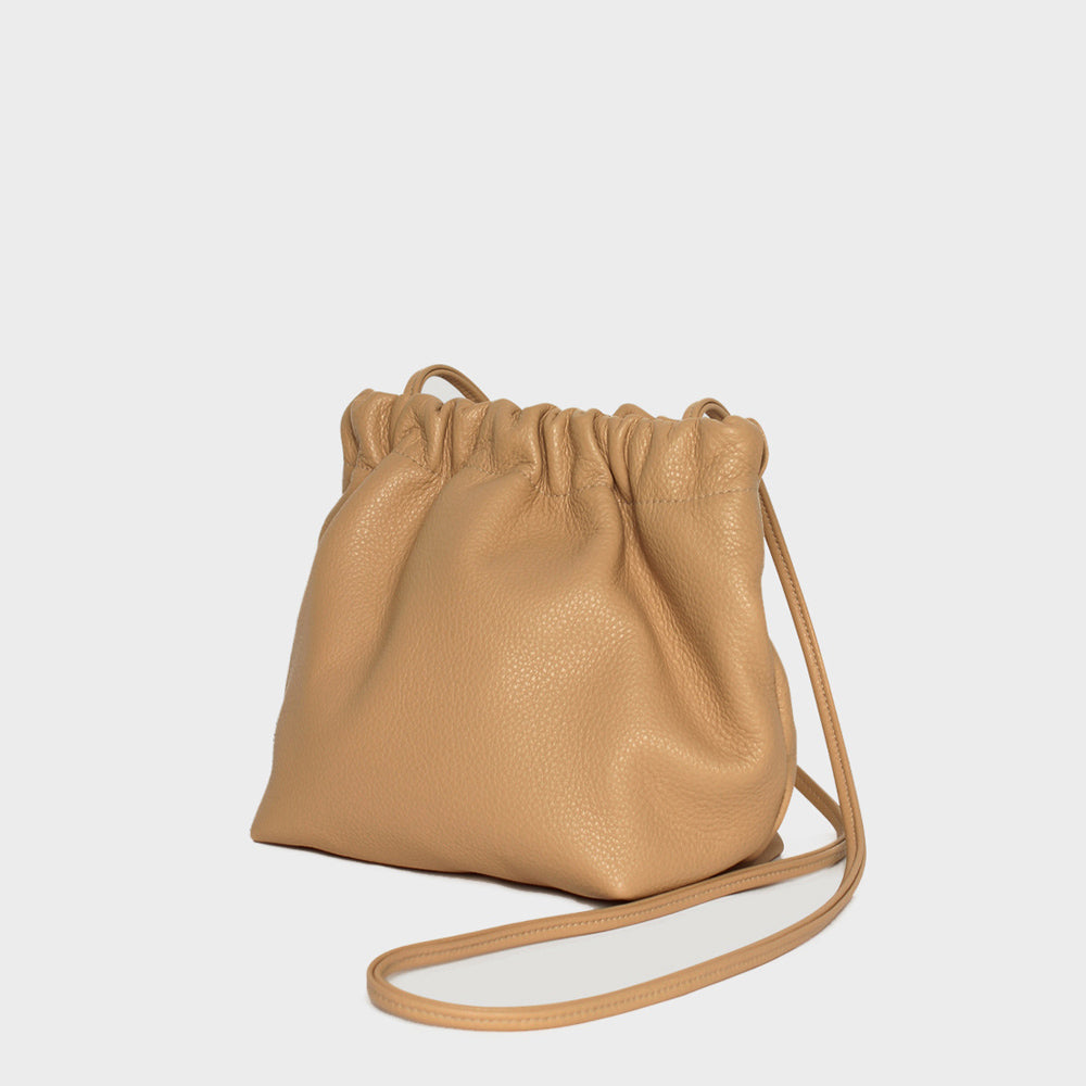 Bar Bag Square Beige