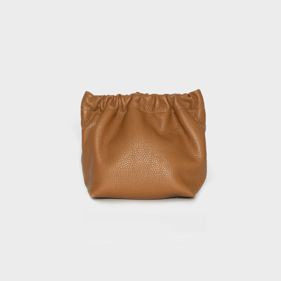 Bar Bag Square Tan