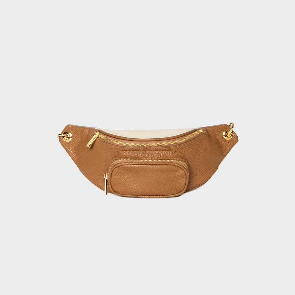 Belt Bag 2.0 Tan Mix