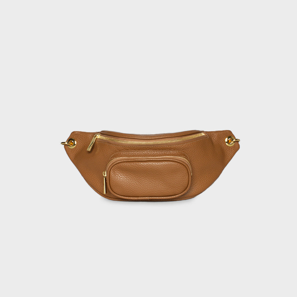 Belt Bag 2.0 Tan Grain