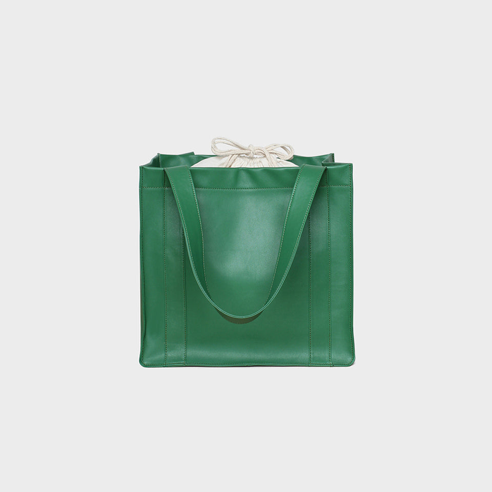 Green Grocer Bag Original