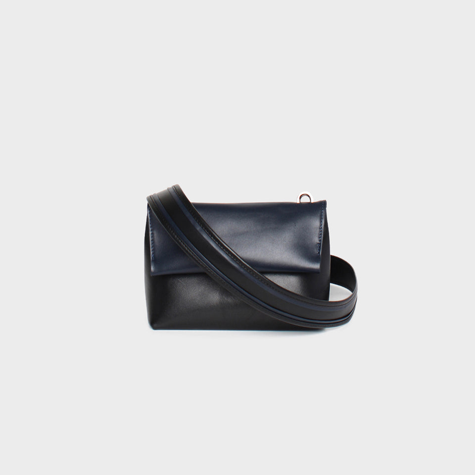 Home Bag S Noir Navy