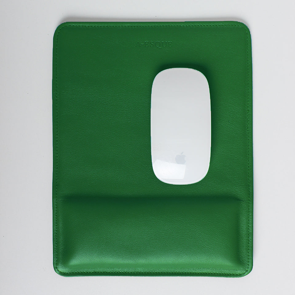 Mouse Pad Green