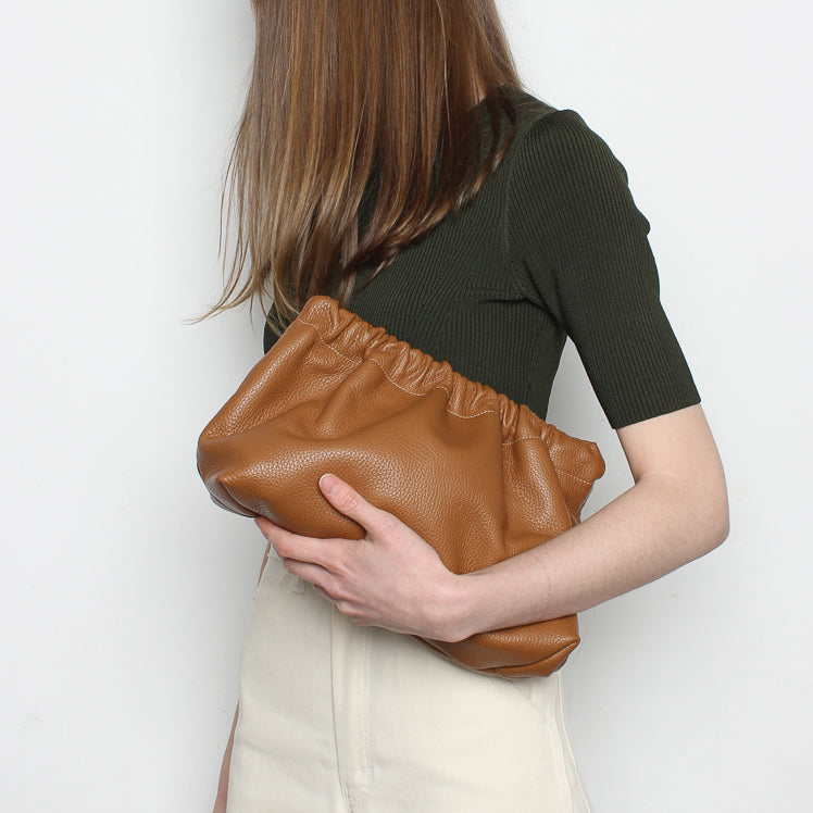Bar Bag Mellow Grain Tan