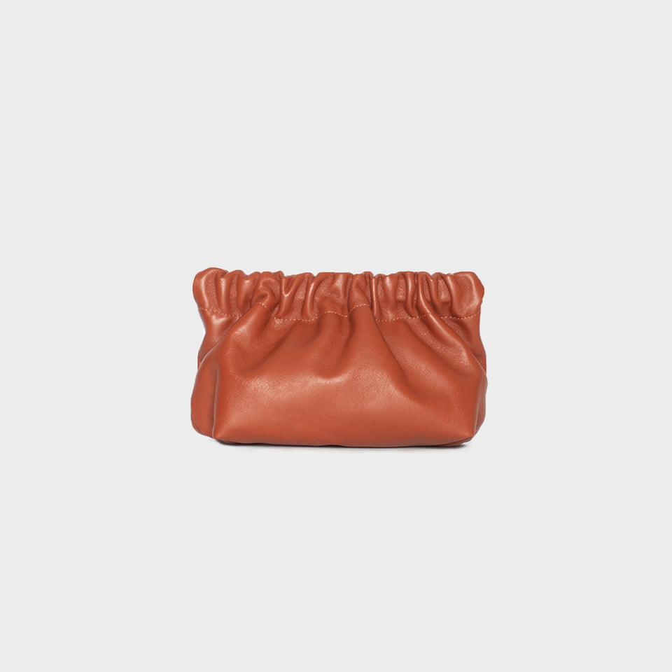 Mini Mellow Smooth Terracotta