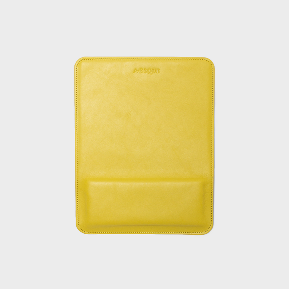 Mouse Pad Canary