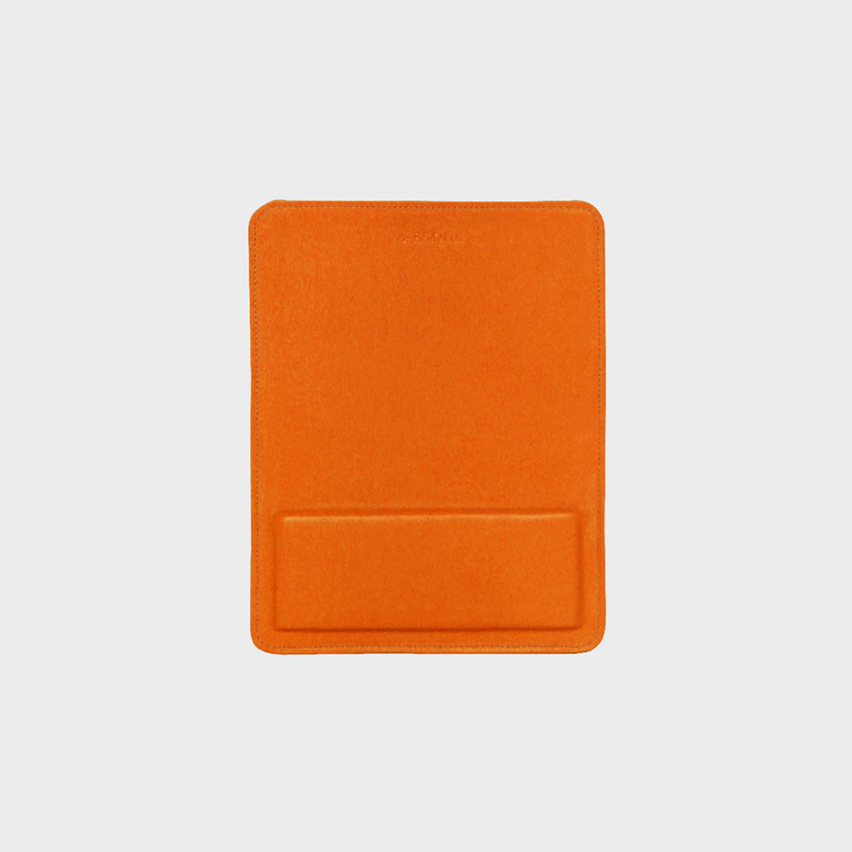 Mouse Pad Orange
