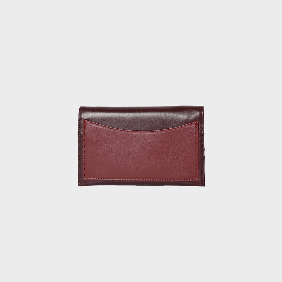 Purists Wallet Wine