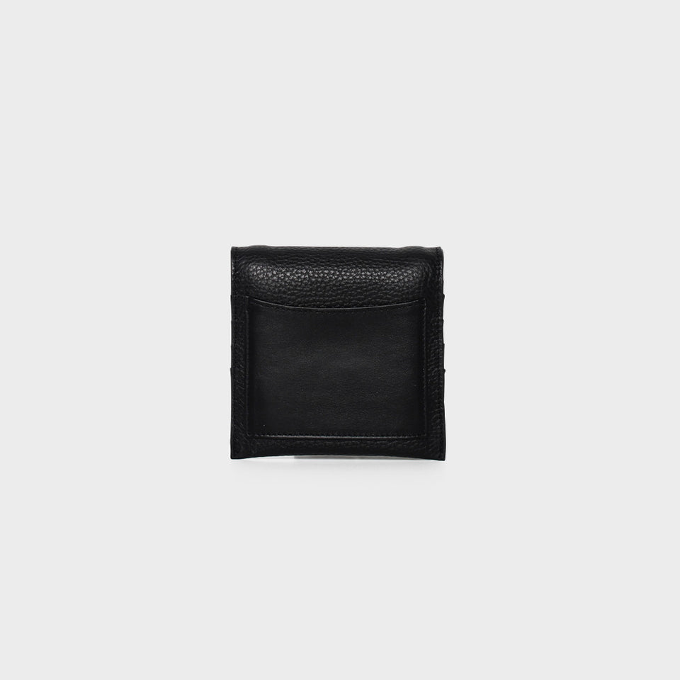 Purists Wallet .50 Black