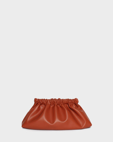 Bar Bag Cloud Petite Terracotta