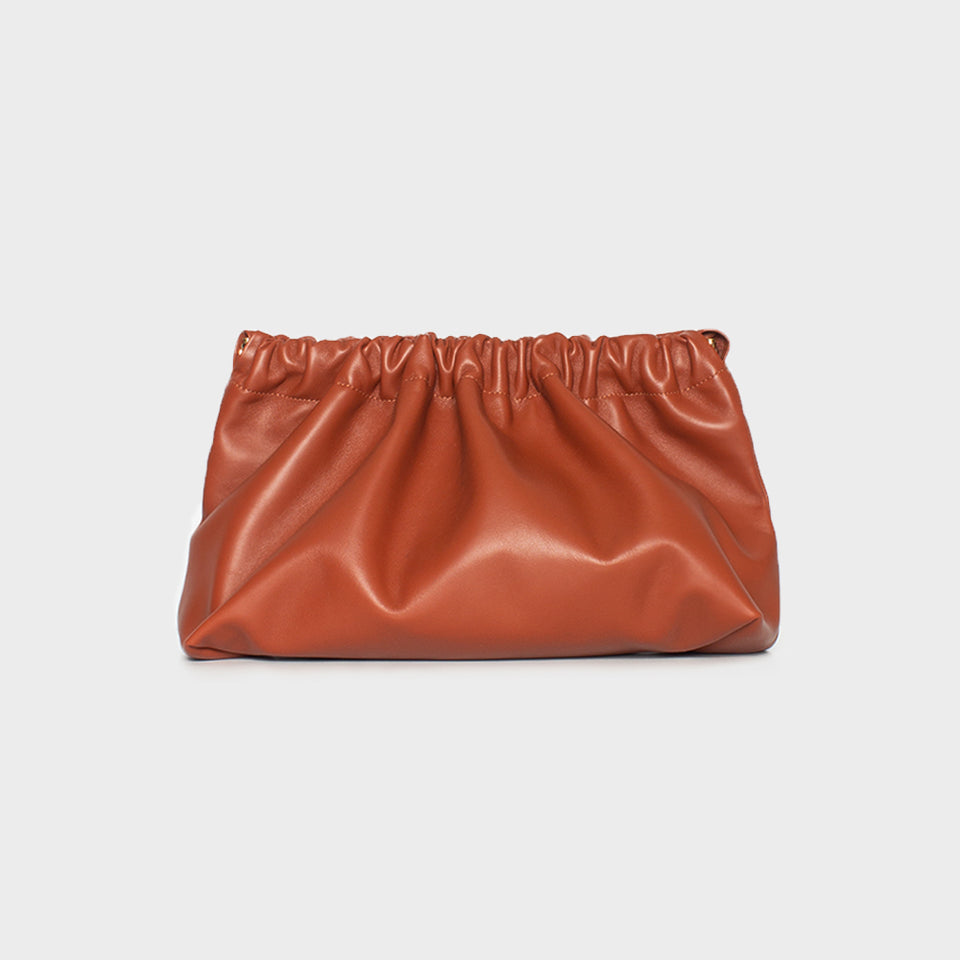 Bar Bag Mellow Smooth Terracotta