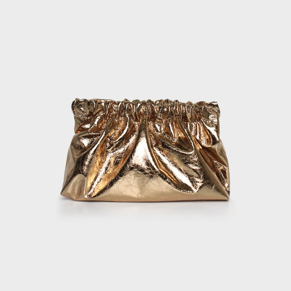 Bar Bag Mellow Metallic Gold