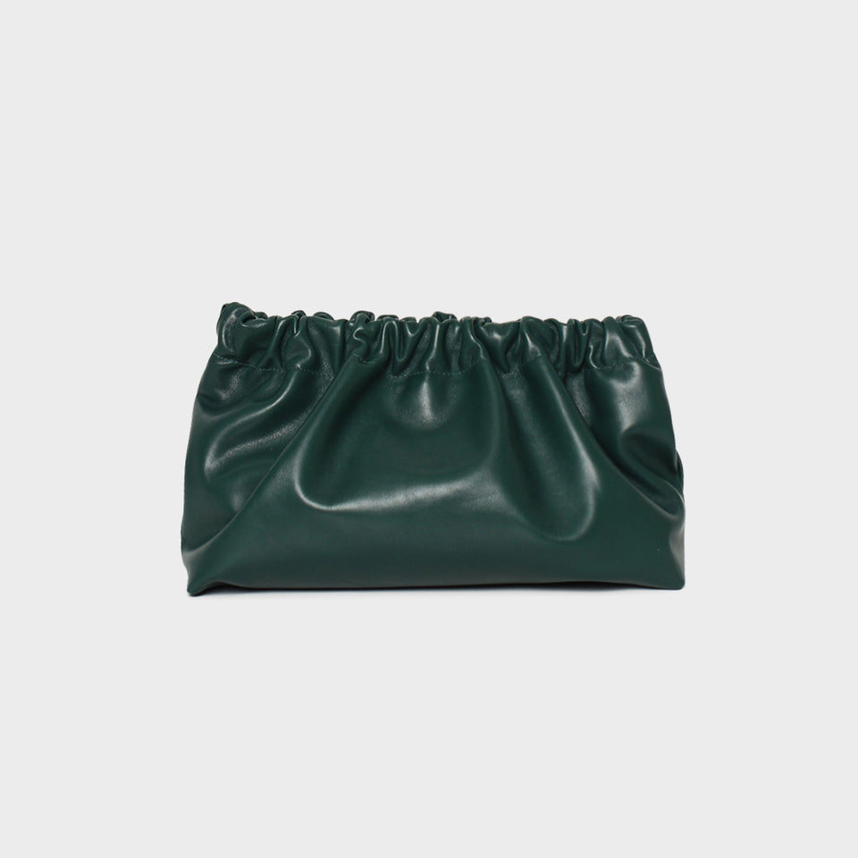 Bar Bag Mellow Smooth Bottle Green