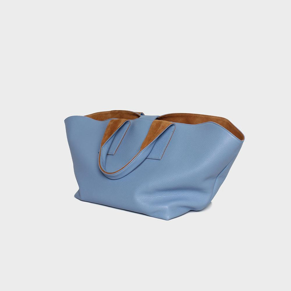 Carry All Day Deluxe Blue