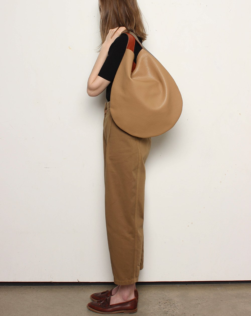 Hobo One Piece Play-Shoulder Bag-A-ESQUE