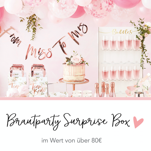 BRAUTPARTY Surprise Box