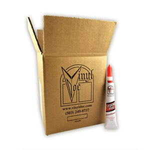 'Liquid PVC' Vinyl Adhesive - Case (25 count)