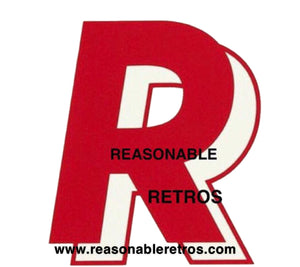 Reasonable Retros
