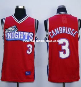 LIKE MIKE Calvin Cambridge Jersey