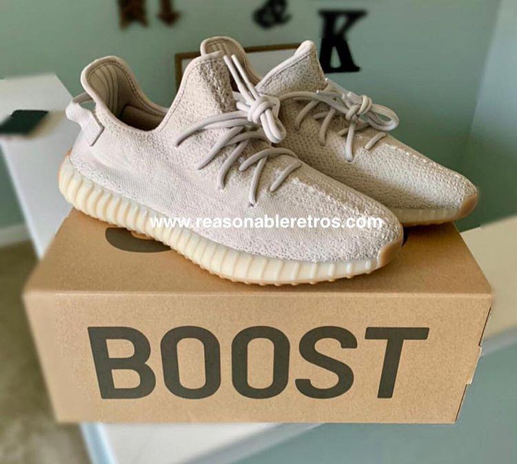 separation shoes a5bdd ed10f Yeezy 350 Boost V2