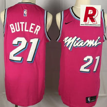 Load image into Gallery viewer, Jimmy Butler Miami Heat Jersey