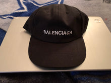 Load image into Gallery viewer, Balenciaga Hat