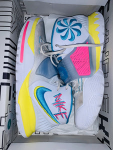 Kyrie 6 Neon