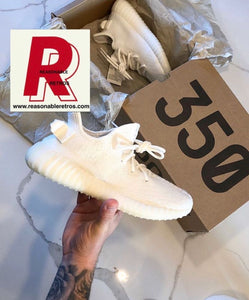 Yeezy Cream White 350 v2