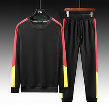 Load image into Gallery viewer, Autumn Male Sweatsuit Sportswear