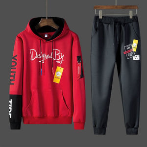 New Youth Designer sweatsuit