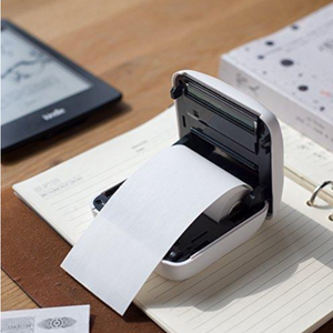 Portable Wireless Printer