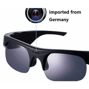 Bluetooth Smart glasses