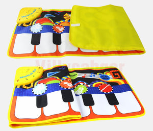 Fun Piano Mat